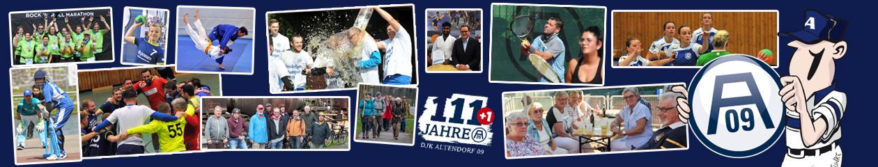 DJK Altendorf 09 Essen e. V. – Der Traditionsverein aus der Nachbarschaft